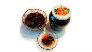 Самый простой рецепт варенья из Чернослива