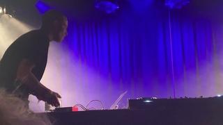 Iron Sight - Live at CTM 2019