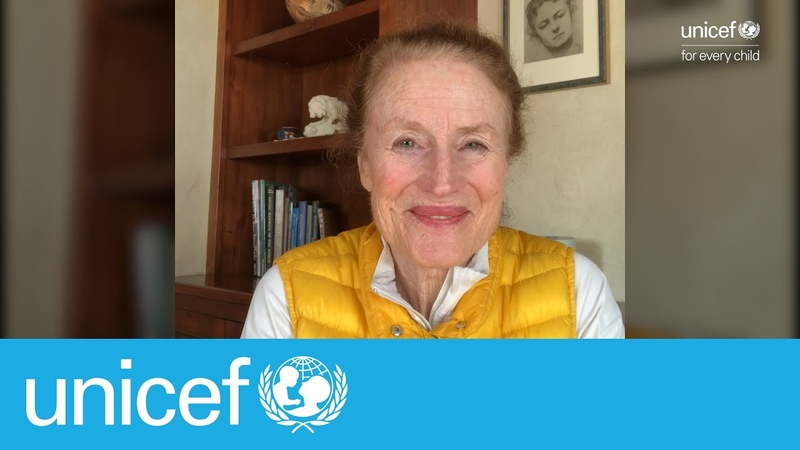 Day four Executive Director Henrietta H Fore's video diary amid the coronavirus outbreak UNICEF