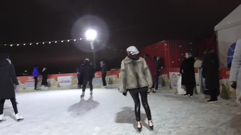 Неудачники видят ледяные дороги победители встают на коньки