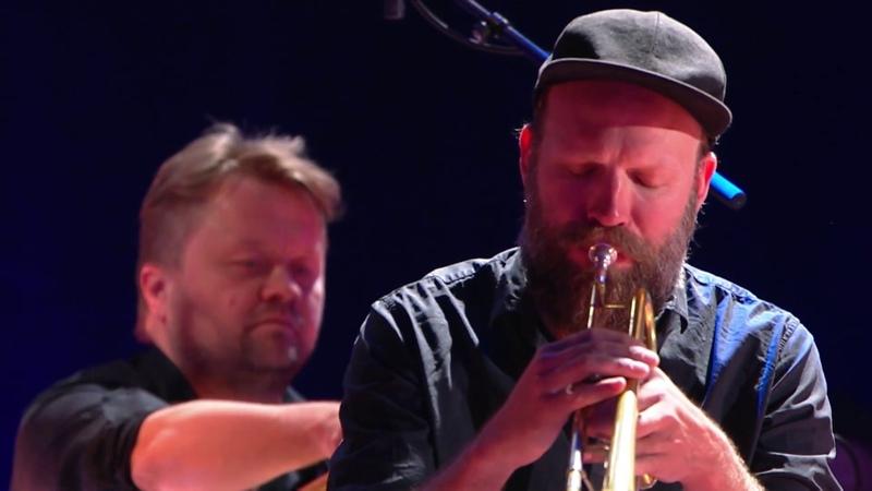 JazzBaltica 2019 Mathias Eick Quintet