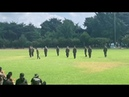 BTS 방탄소년단 Boy With Luv 작은 것들을 위한 시 군인 real army cover 커버댄스 Army With Luv