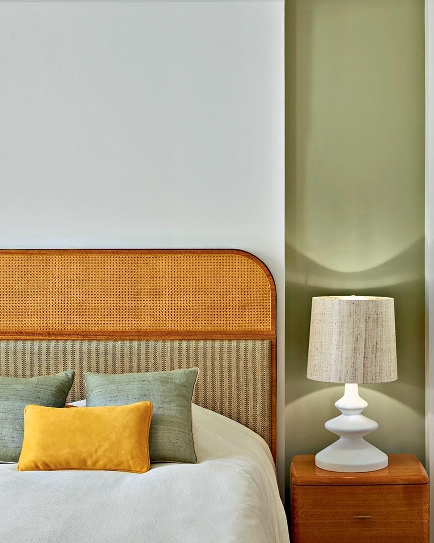 Проект Стефани Кута: «я хотела сохранить парижский стиль» || 02