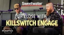 Up Close with Killswitch Engage GearFest 2019