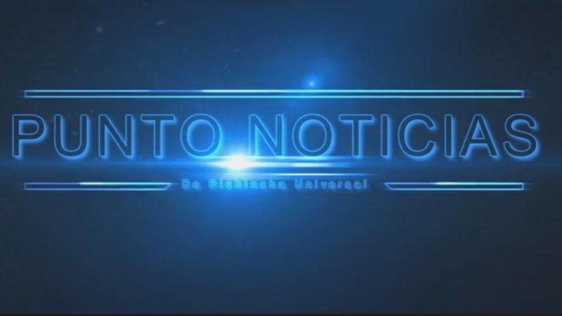 Punto Noticias 1era emisión 6 de noviembre 2019