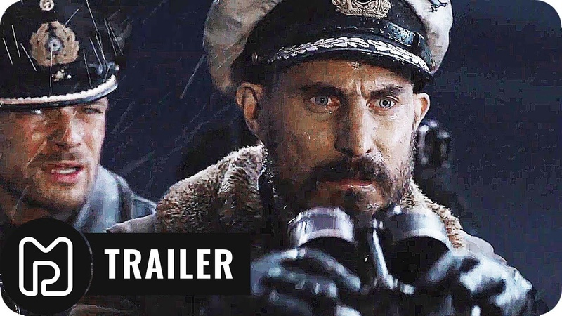 DAS BOOT Staffel 2 Trailer Deutsch German 2020
