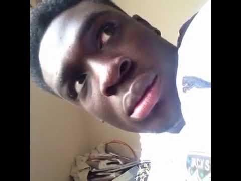 Boy If You Don't Get original video KWEY B AKA Brian BlackA$$