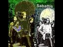 Sabattis = Warning In The Sky - 1970 - (Full Album)