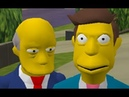 Steamed Hams but It's a Mod for The Simpsons Hit Run