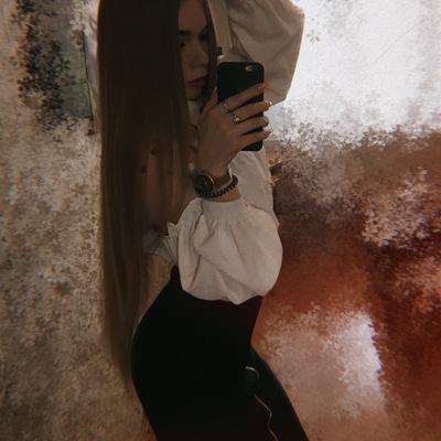 Арина Хуттунен