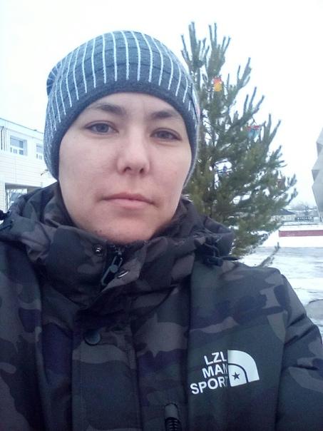 Оля Кондукторова