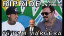 26.08.2019 Ripride with Andy Roy episode 16 with Bam Margera
