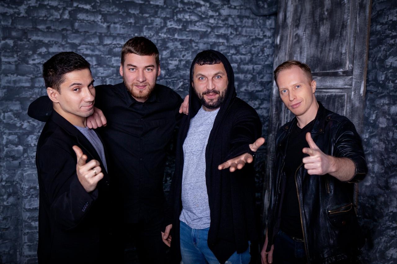 Афиша Калуга АнимациЯ // 28 мая // Паб Овертайм