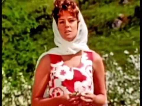 Sen Dess Har Jag inte sett'en Anni frid Lyngstad 1971
