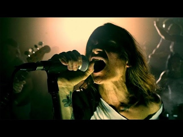 LIFE OF AGONY - Scars (Official Video) | Napalm Records