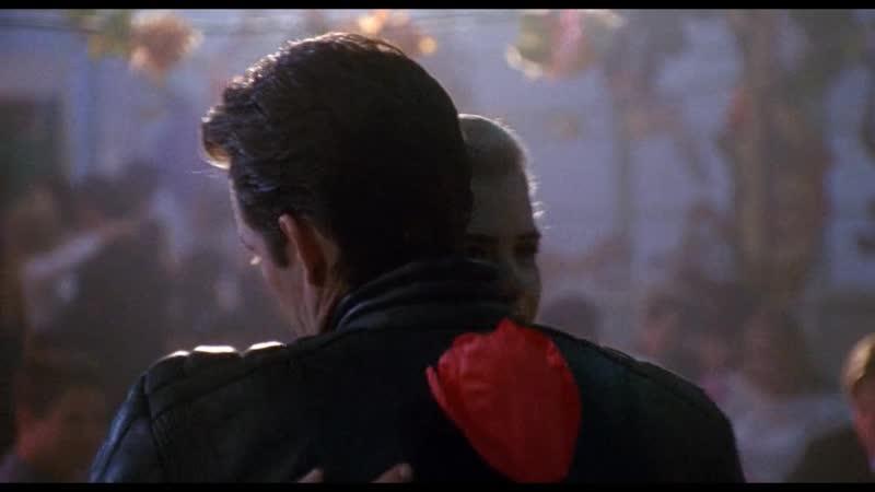 Выпускной Танцы Баффи и Спайк Пайк Баффи истребительница вампиров 1992