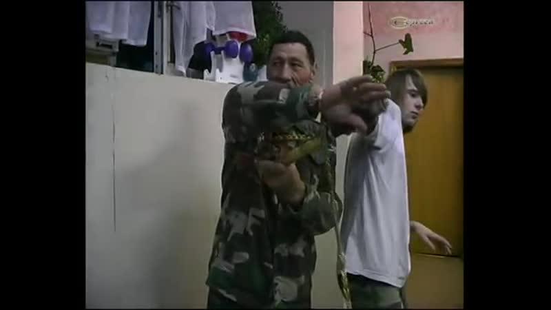 РУКОПАШНЫЙ БОЙ - Брылёв 2 фильм