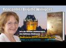 Lisez... tout simplement, par Brigitte Willigens