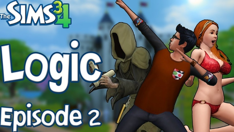 The Sims Logic (Ep.2): Sims 3 and 4