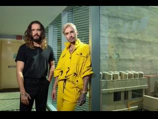Reforma: Interview with Kaulitz Twins -