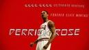 Derrick Rose's 2008-2016 Ultimate Career Mixtape