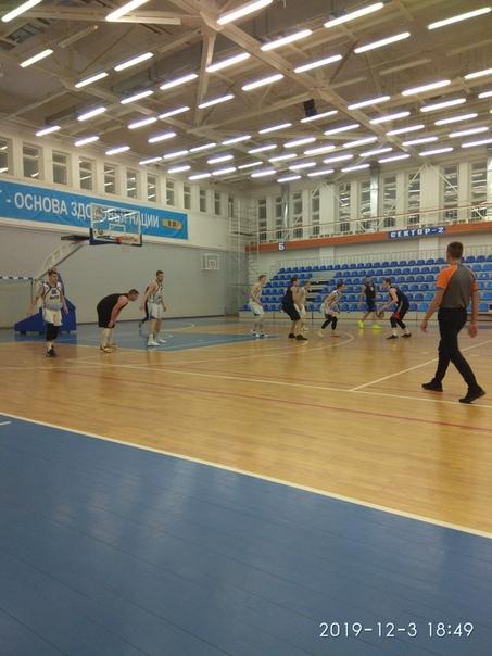 25.11-10.12.2019 Чемпионат Великого Новгорода