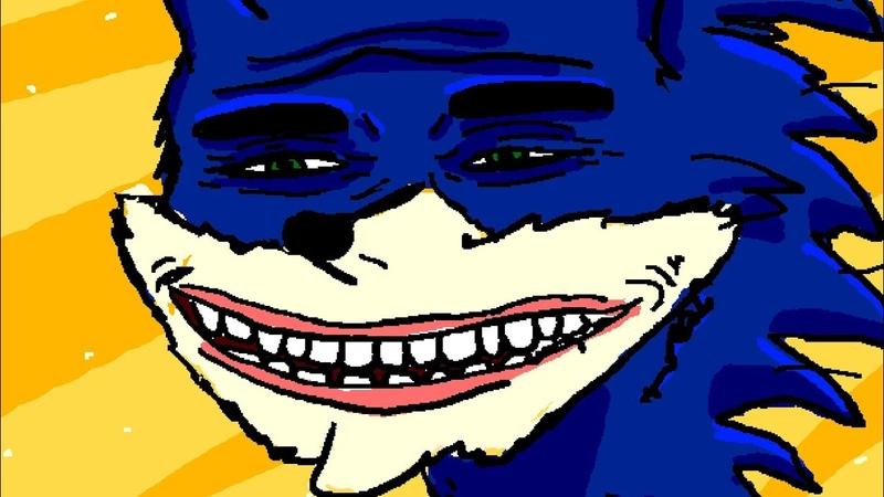 Sonic's Movie Redesign Hedgehogs Have Feelings Too