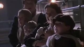 Титаник (1996) Мини сериал (Все серии)