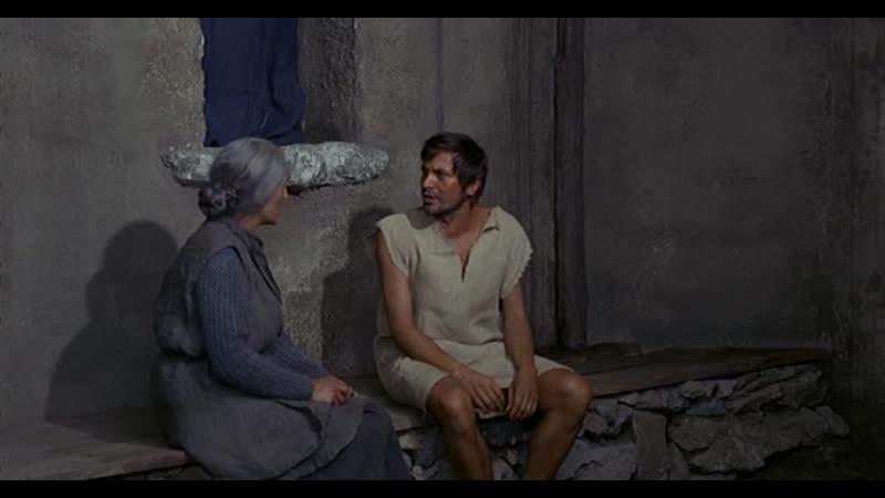 Под знаком Скорпиона Италия Драма 1969