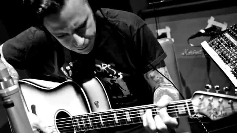 Stone Sour Song 3 Acoustic