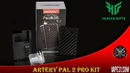 Tony B Project x Artery Pal 2 Pro kit | Vape31