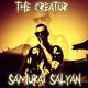 Samurai Salyan - Grand Theft Auto
