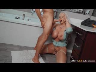 Draining the plumber's cock alura tnt jenson & tyler nixon by brazzers full hd 1080p #porno #sex #секс #порно