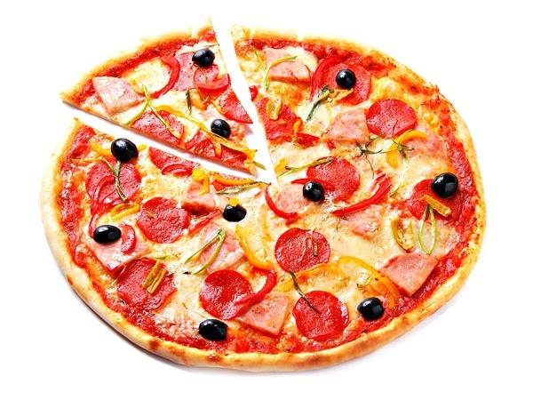 Картинка пицца маленькая картинка