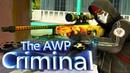 Shved The AWP Criminal ● CS GO