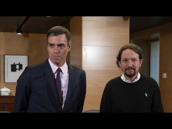 Sánchez busca destruir a Podemos y ya prepara el escenario electoral