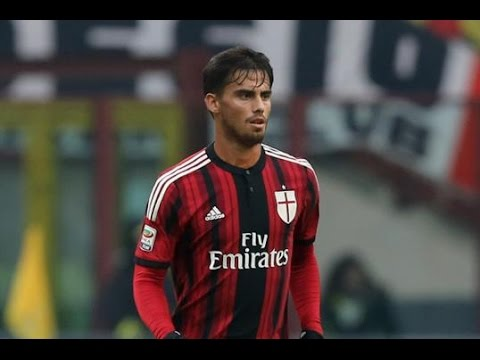 Suso Fernandez ►Welcome to AC Milan◄ 2014 2015 HD