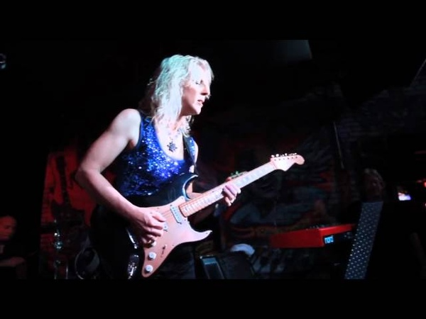 No Working During Drinking Hours Laurie Morvan Band live