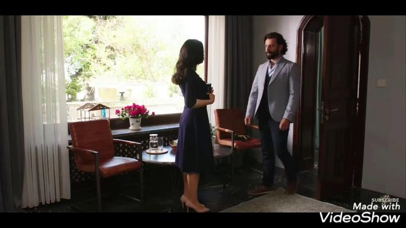 Эмир и Рейхан Клятва финал 1 сезона crazy in love