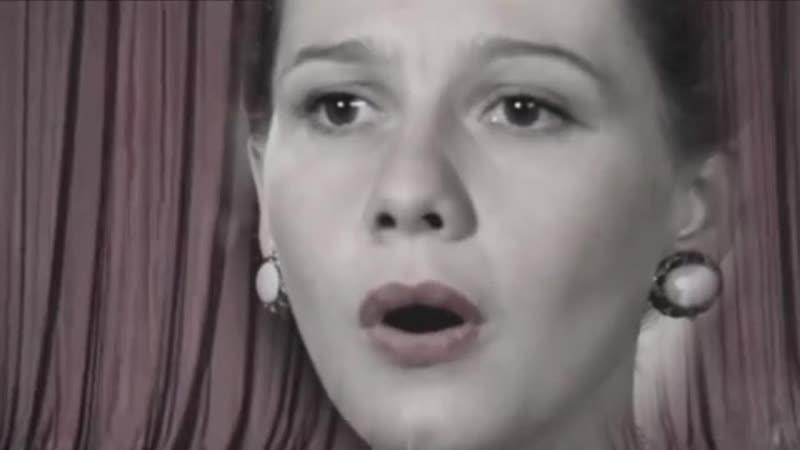 Полина Агуреева Белая ночь