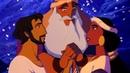Свадьба Моисея и Сепфоры. Принц Египта (1998) год.