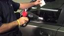 Madico Auto Window Film Install Training Side Window