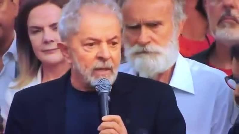 Lula bate em Moro PF Ministério Público e até na Redd Globo