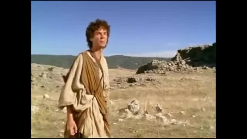 King David (Nathaniel Parker, Jonathan Pryce) - Царь Давид Идеальный властитель (Натаниель Паркер, Джонатан Прайс), 1997