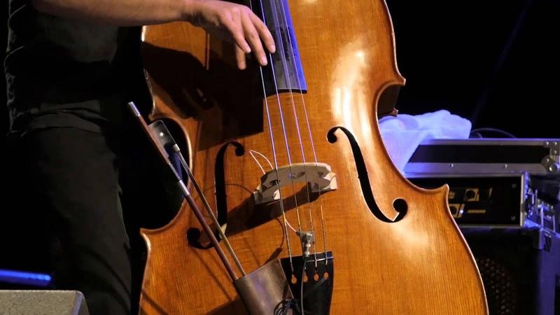 Calum Stewart Heikki Bourgault Quartet The Lasses of Stewarton