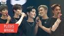 [NU'EST] L.O.Λ.E STORY EP.02 'Segno' IN SEOUL 준비 비하인드 2
