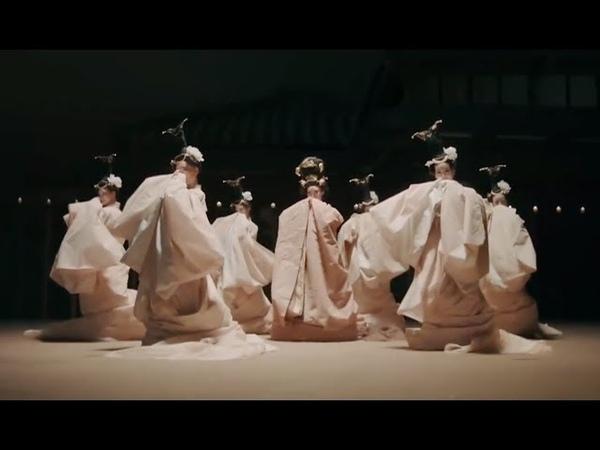 【华夏衣冠】汉舞 《丽人行》 原版MV | Traditional Chinese Dance