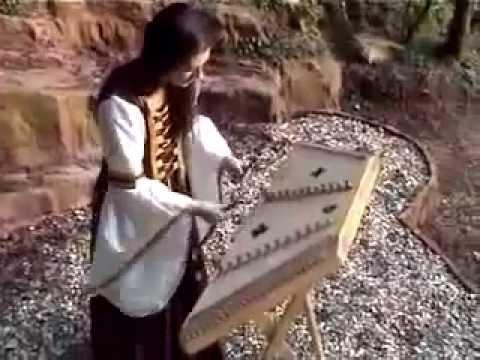 Божественная мелодия Цимбалы