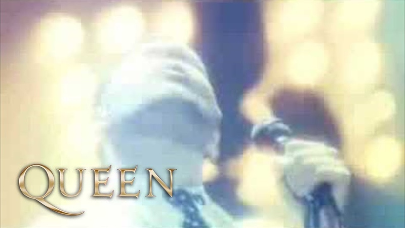 Queen I Want It All Official Video