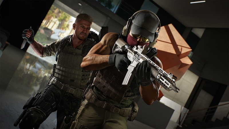 Ghost Recon Breakpoint Отказ электросети 6